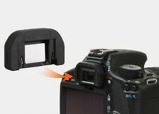 Rubber Eyecup Eye Cup Viewfinder EF For Canon 300D 400D 450D 1000D   TOCA