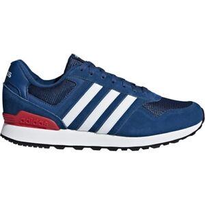 Moda 10k De Hombre Detalles Adidas Zapatilla l3TKcF1J