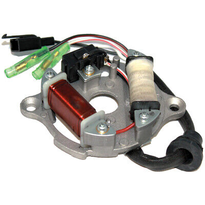 Yamaha Y-Zinger Stator Rotor Assembly Pewee 50 Pw50 50Cc Stator