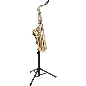 Reunion Blues Folding Tenor Saxophone Stand  RBXS-TS2 Sturdy