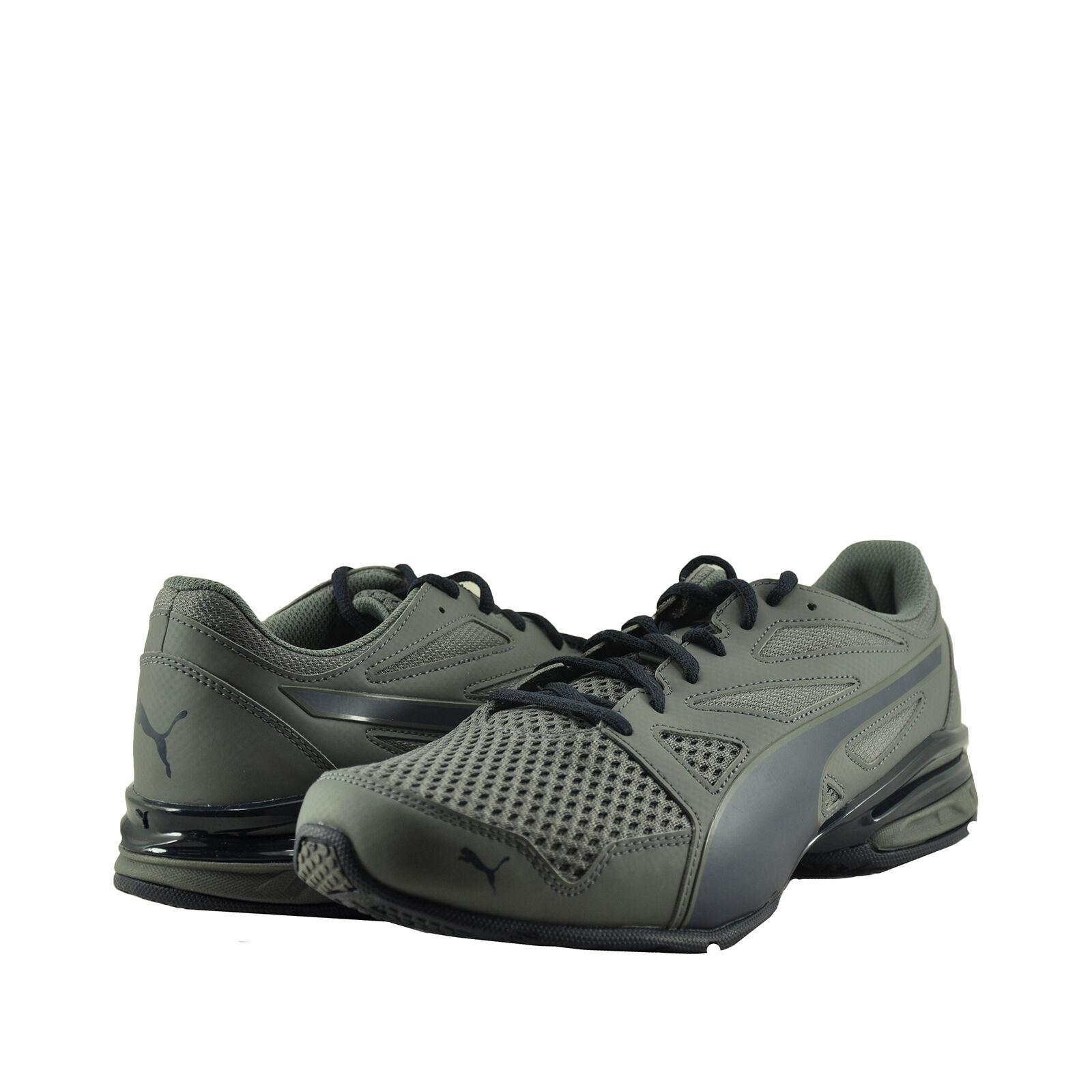 Men's Shoes PUMA Tazon Modern V2 FM Sneaker 190364-01 Quiet Shade Peacoat  *New*