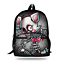 Five Nights At Freddys Kids School Bags for Teenager Backpack Children Schoolbag