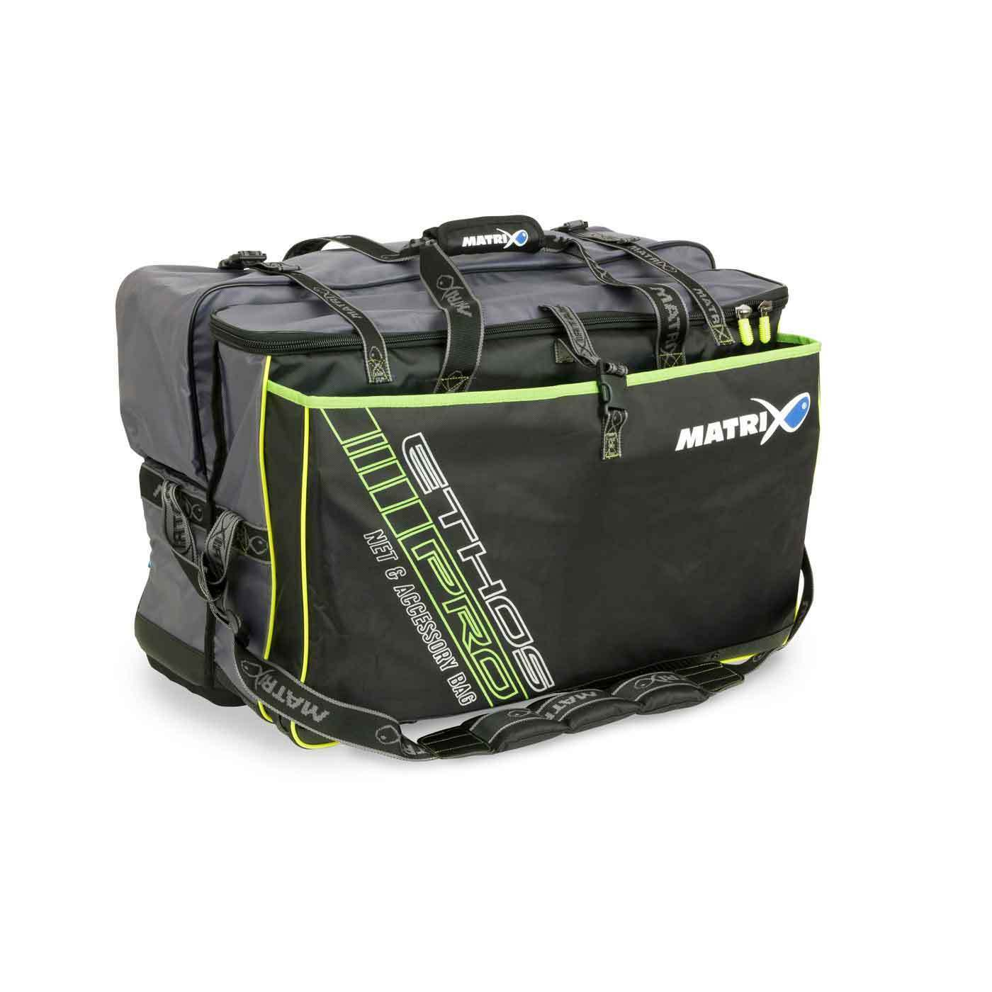 Matrix Ethos Pro Net and Accessory Bag Brand New 2017 - Free Delivery