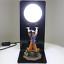 Livraison 15-21 jours Dragon Ball Z Lampe LED décoration