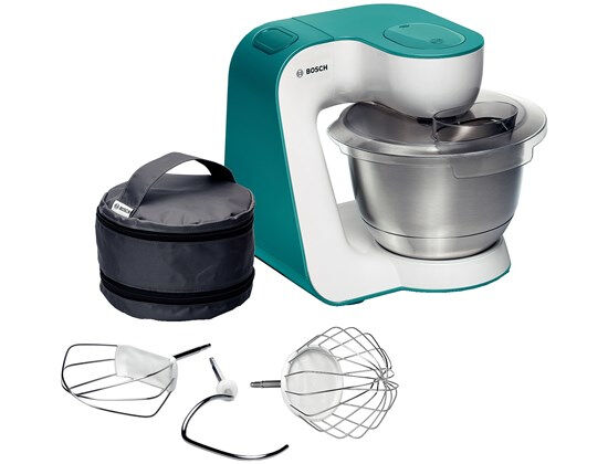 Bosch Mum 54 D 00 Mum54d00 Food Processor Ebay