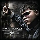 El Talento del Bloque by Farruko (CD, Jun-2010, Siente Music)