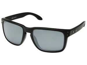 Oakley-Holbrook-XL-Polarized-Sunglasses-OO9417-0559-Matte-Black-Prizm-Black