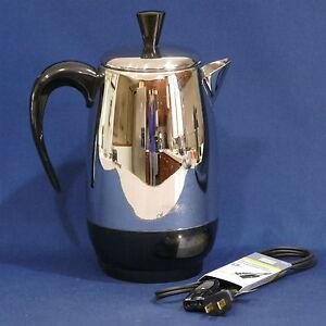 Very valuable farberware percolator vintage