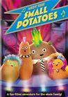 Meet The Small Potatoes 0025192186004 DVD Region 1