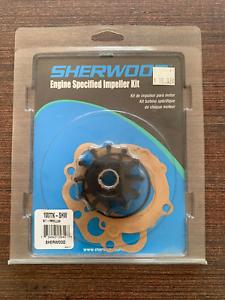 Sherwood 12 Blade Sherwood Impeller Kit 15000K-SHW