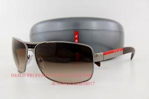 Prada Sport Sonnenbrille (PS 54IS)