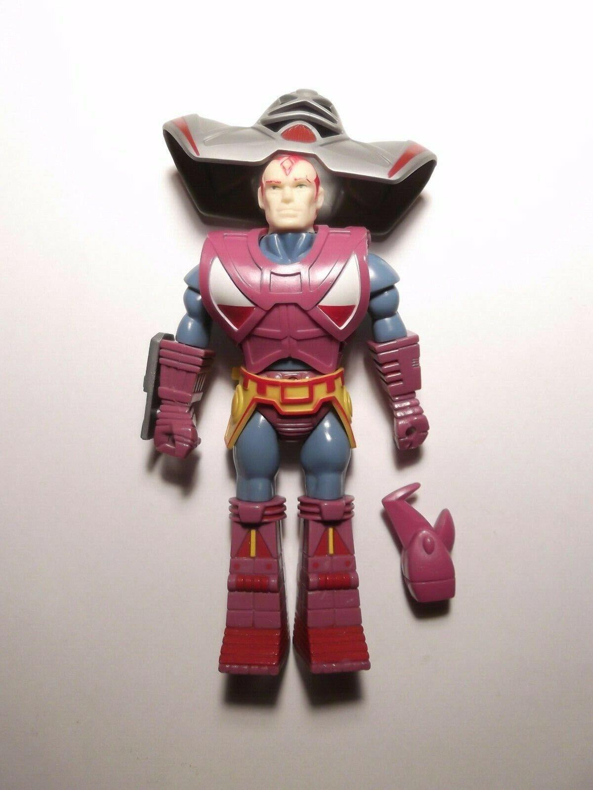 Acamas  giocattoli X-Changers Lt. Stern cifra completare galaxy warriors ko rare  vendita all'ingrosso