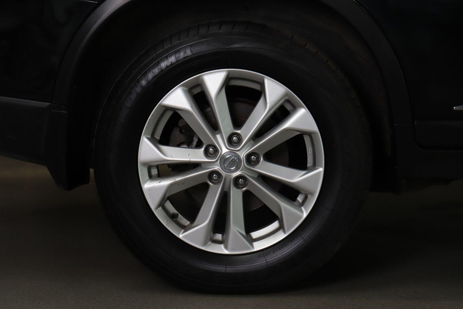 Nissan X-Trail dCi 130 Visia
