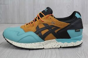 8e15c8a01c669 27 Rare Asics Gel Lyte V GTX Gore-Tex Kingfisher Black HL6E2 Shoes ...