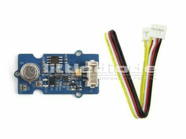 Seeed Studio 101020078 Air Quality Sensor v1.3 for Grove System Indoor air Qual