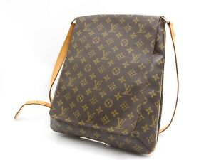 1Auth-LOUIS-VUITTON-Musette-Monogram-Crossbody-Shoulder-Bag-M51256-V-4075