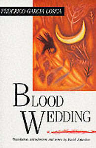Blood-Wedding-by-Johnston-David-Author-ON-Sep-01-1989-Paperback-Johnston