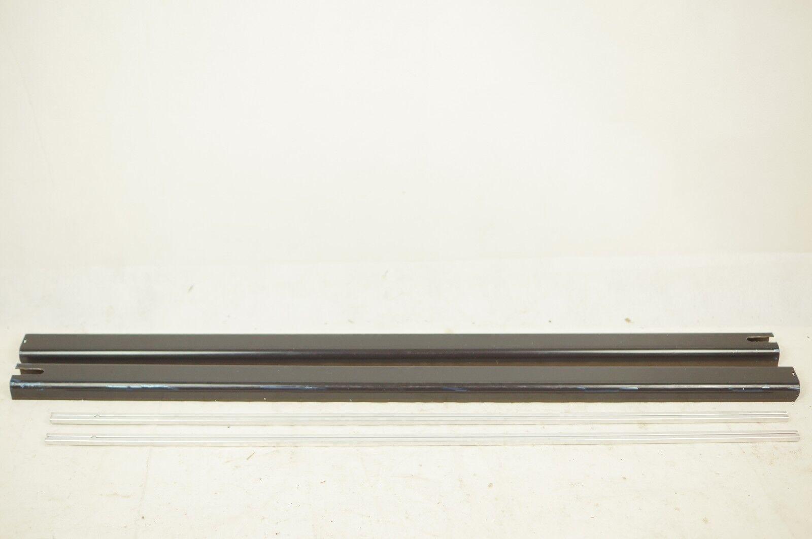 ABUS Fenster-Stangenset FOS550, für Fenstersicherung, braun / EP68.0275