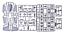 Roden-306-Douglas-C-124-Globemaster-II-1-144-scale-model-airplane-kit-277-mm thumbnail 12