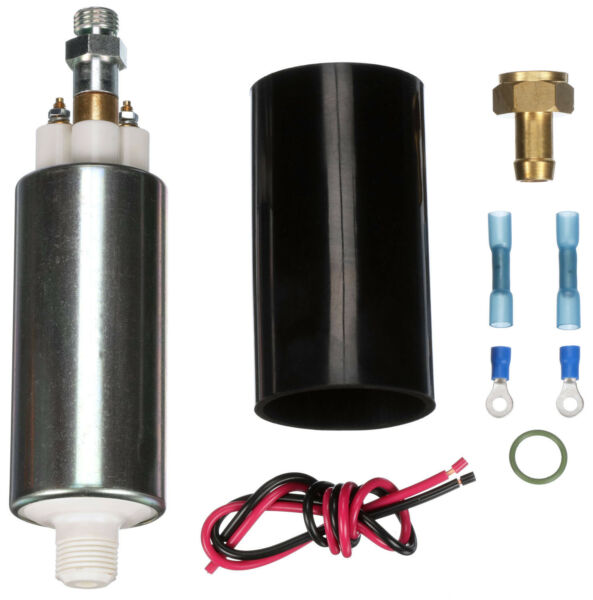 New Bosch 61422 Electric Fuel Pump for Volvo 245 1987-1990