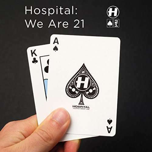 Various Artists - We Are 21 Nuevo CD