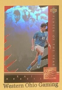 1994-World-Cup-USA-Rai-WC1-Player-Of-The-Year-Soccer-Card