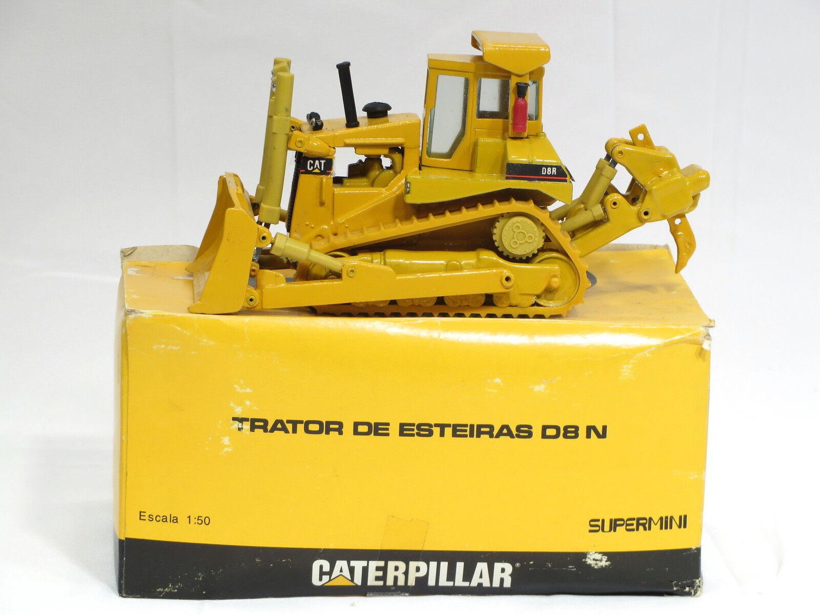 Caterpillar D8R Dozer - o c - r s - 1 50 - ARPRA  45 - N.MIB