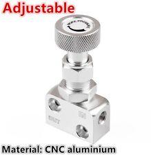 Adjustable brake proportioning bias valve knob tool style suit disc drum brake