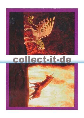 PANINI mia and me 2-la esisterebbero gli unicorni di Centopia singola Sticker 173