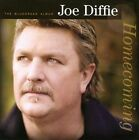 The Bluegrass Album: Homecoming by Joe Diffie (CD, Oct-2010, Rounder Records)