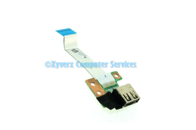 683547-001 DAR33TB16C0 NEW GENUINE HP USB BOARD W// CABLE ASSEMBLY G6-2000 SERIES