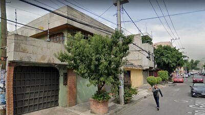 CASA DE 4 RECAMARAS EN AZCAPOTZALCO
