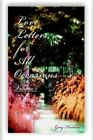 Love Letters for All Occasions Volume 1 by Hoskins Gary 9780595372997