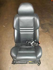 BMW-Drivers-Electric-Seat-c-w-Seatbelts-BMW-M5-E60-genuine-BMW