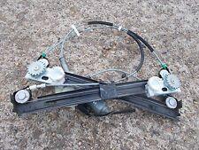 BMW MINI MK1 R50 R52 R53 MODEL 01-08 PASSENGER WINDOW REGULATOR & ELECTRIC MOTOR