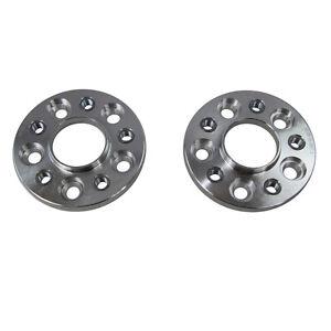 5X108-Wheel-Spacer-For-348ts-Ferrari-14X1-5-HB-67-1mm-15MM-Thickness-2PCS