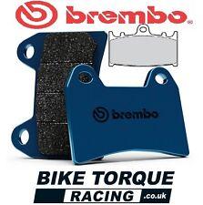 Suzuki GSR600 K6-L2 06-12 Brembo Carbon Ceramic Front Brake Pads