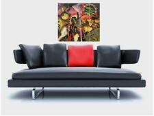 """A TRIBE CALLED QUEST BORDERLESS MOSAIC WALL POSTER 35""""x33"""" BEATS RHYMES & LIFE"""
