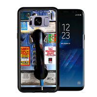 Payphone For Samsung Galaxy S8 Plus + 2017 Case Cover By Atomic Market