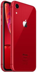 Apple iPhone XR 64GB ITALIA Red Rosso LTE NUOVO Originale Smartphone iOS