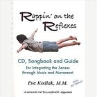 Rappin' on the Reflexes by Eve Kodiak (CD, 2004, Eve Kodiak)