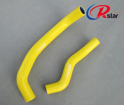 FOR SUZUKI KFX400 LTZ400 DVX400 Z400 03-08 04 05 06 07 08 silicone radiator hose