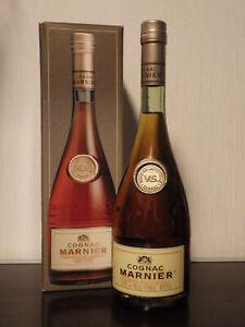 Cognac Marnier V.S. Lapostolle 0,7l 40% - Cuxhaven, Deutschland - Cognac Marnier V.S. Lapostolle 0,7l 40% - Cuxhaven, Deutschland