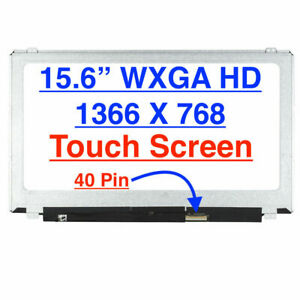 """Touch HP TouchSmart 15-R053CL LED LCD Touch Screen for 15.6/"""" WXGA Display New"""