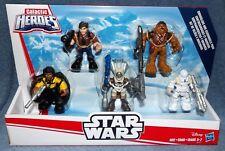 Playskool Star Wars Galactic Heroes Smugglers and Scoundrels Pack
