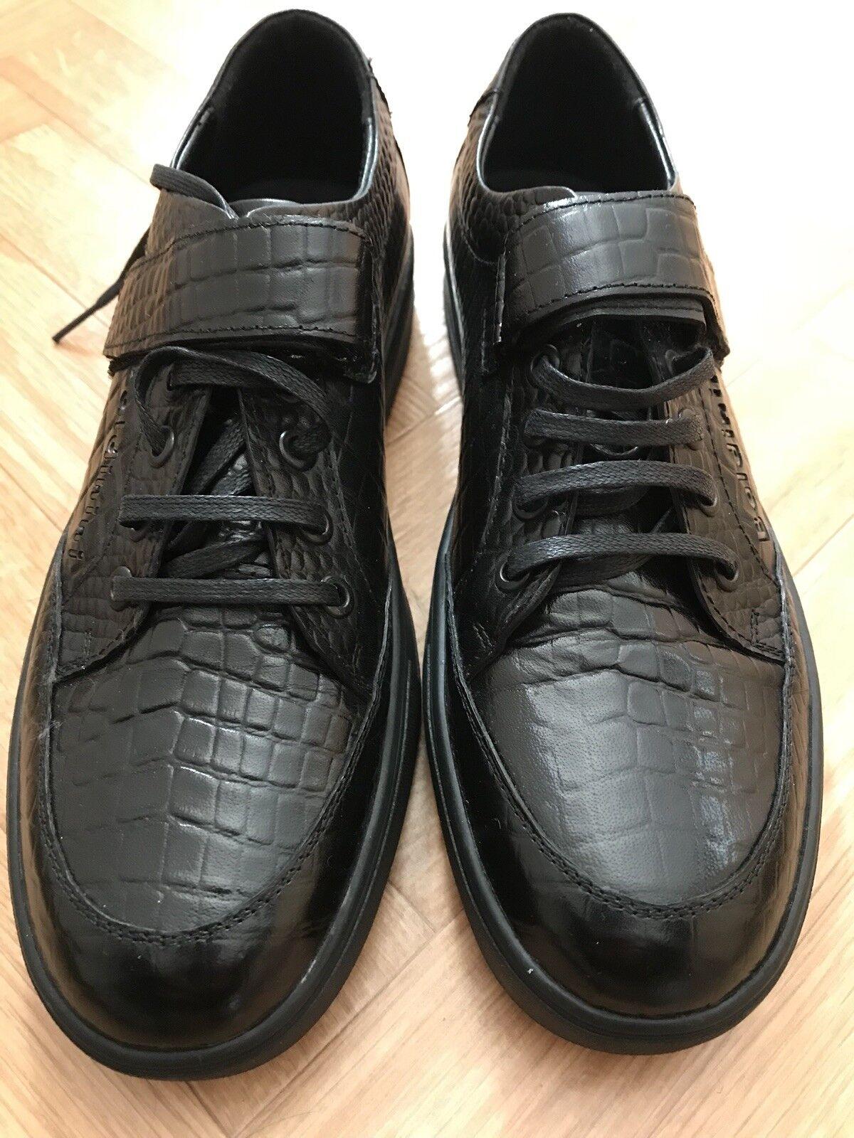Billig hohe Qualität Baldinini Schuhe Herrenschuhe Gr.41