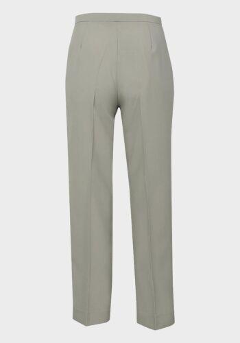 Sarah Hamilton Ladies High Waist Smart TrousersSizes 10,12,14,16,18,20