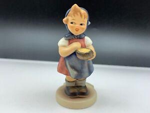 Hummel-Figurine-629-Young-Farmer-3-1-2in-1-Choice-Top-Conditino