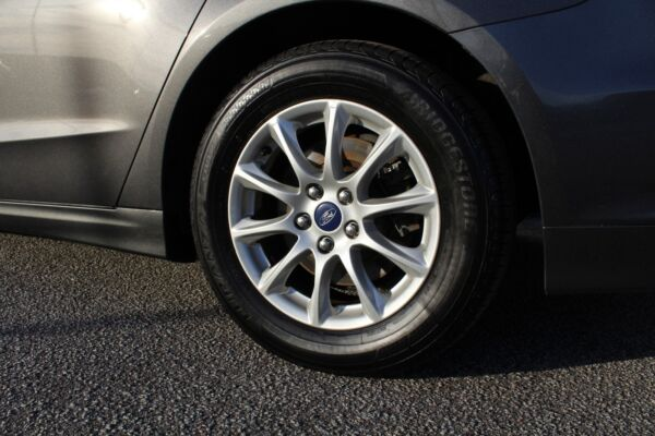 Ford Mondeo 1,5 SCTi 160 Business stc. - billede 3