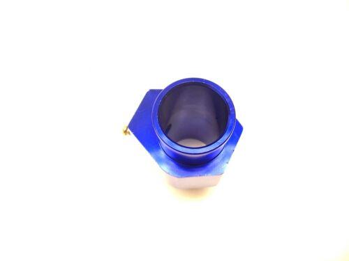 RSR Température de l/'eau Adaptateur 26 mm 1//8npt F Affichage Instrument Supplémentaire DEPO RAID